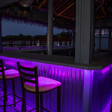 Tropical Patio by Super Bright LEDs