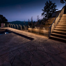 Contemporary Patio by Super Bright LEDs