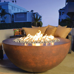 Legacy Round Fire PIt -