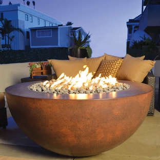 Legacy Round Fire PIt