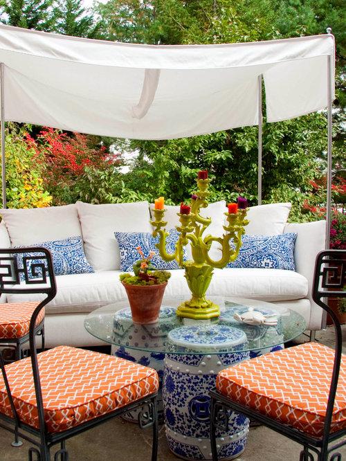Best Garden Stool Design Ideas Remodel Pictures Houzz