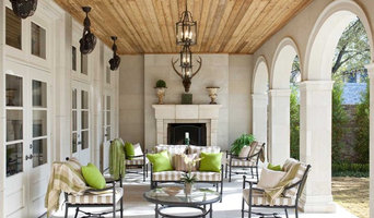 LEXINGTON | outdoor living