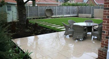Best 15 Landscape Architects And Garden Designers In Sheringham Norfolk Houzz Uk