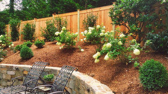 Lions Fence Contemporary Privacy Fences