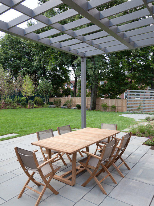 Pergola design ideas houzz for Pergola images houzz