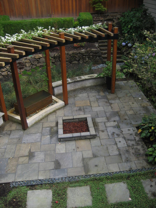 curved arbor photos - Arbor Design Ideas