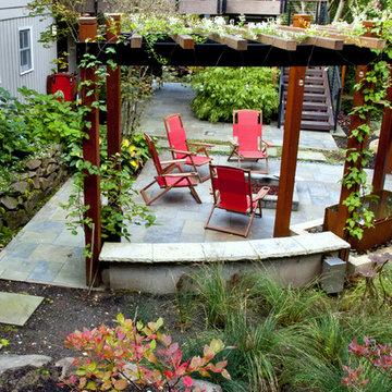 Lori Scott Landscape Design