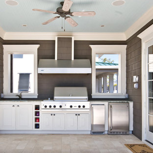 galley kitchen remodel pictures outdoor kitchen pavillion houzz 3715