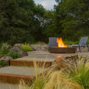 Los Altos Hills Hillside Residence