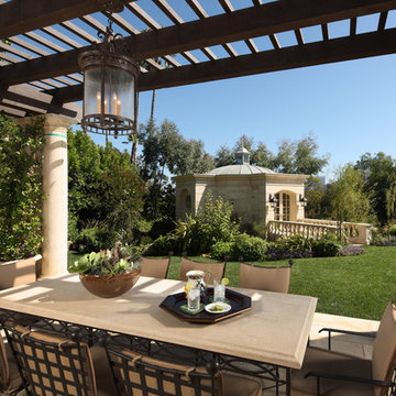 Los Angeles Country Club Estate - Beverly Hills