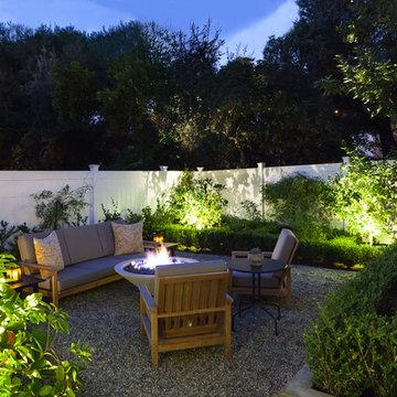 Los Angeles Front & Backyard Renovation