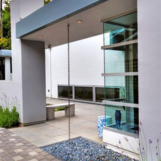 Modern Exterior by Diebel and Company | Architectural Studio