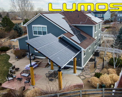 Lsx Solar Canopies And Awnings