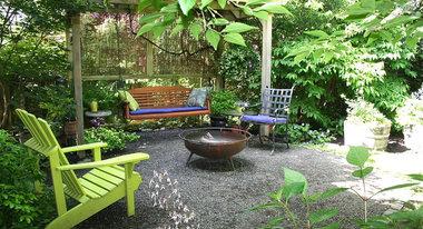 Portland Landscape Architects Designers