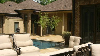 Luxurious Nashville Residence