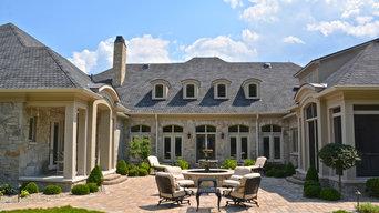Luxury Home Design, Build and Furnishing - Dennis Kemp & Jenna Miller