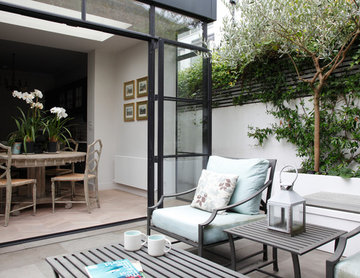 Luxury Listed Garden Aparment in Primrose Hill