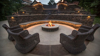 Luxury Outdoor Project