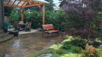 Lynnwood Covered Patio