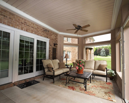 Patio under deck ideas pictures remodel and decor for Under porch ideas