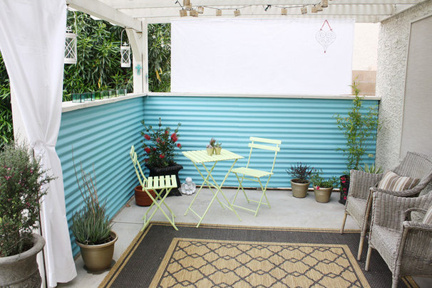 Eclectic Patio madebygirl-patio