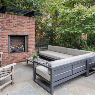 Madrona Outdoor Oasis