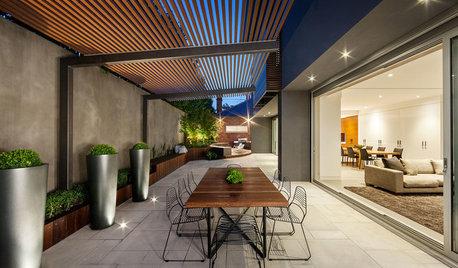10 Ways to Maximise Light in Dark Homes