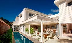 Manly beach house