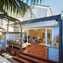 What an Open-Plan Addition Can Do for Your Old House