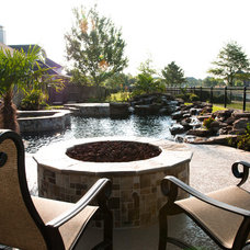Tropical Patio by Omega Pools, LLC  281-330-6771