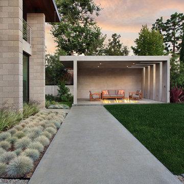 Mark Singer Architect