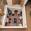 10 Gorgeous Courtyards From Mod to Moroccan
