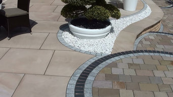 Marshalls Fairstone King Size Sawn Paving