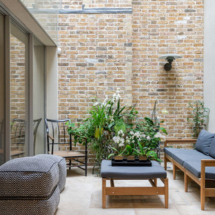 MARYLEBONE TOWNHOUSE _ LONDON