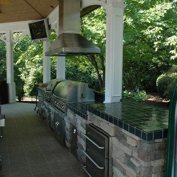 Mason Victorian Veranda