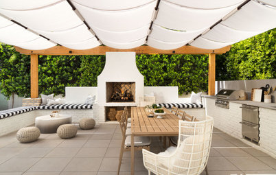 The 10 Most Popular Patios and Decks of 2020