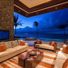 Tropical Patio by Smith Brothers