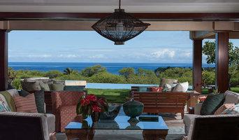Mauna Kea home