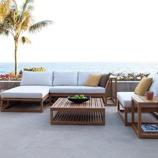 Small Spaces Sectional Sofa Outdoor Ideas Photos Houzz