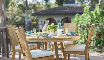 McArthur Furniture  - Outdoor Spaces