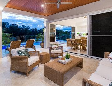 McCarthy Homes - Custom Home Design - Hope Island