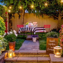 Entertaining: How to Throw the Perfect Garden Party