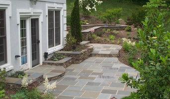 Mclean, VA yard renovation