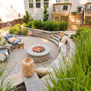 Patio of the Week: Once Unusable Backyard Is Now a Favorite Spot