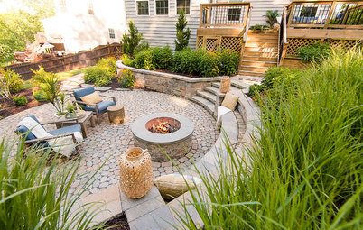 The 10 Most Popular Patio Photos on Houzz Right Now