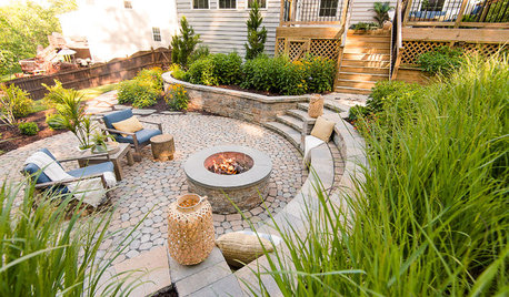 The 10 Most Popular Patios of 2019