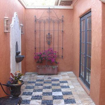 Mediterranean 9,000 square foot Street of Dreams Designer