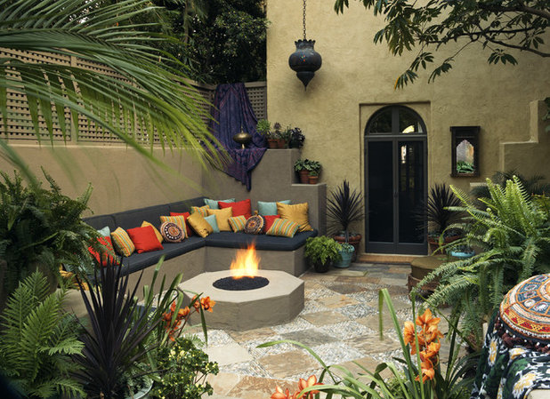 Moroccan Style 9 ways to bring moroccan flavor to your interiors