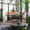8 Elements of a Perfect Outdoor Dining Room