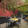 10 Ideas for Styling Your Patio for Outdoor Dining This Fall